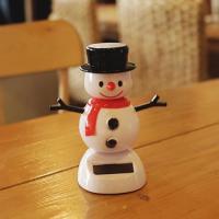 크리스마스 노호혼 [눈사람]