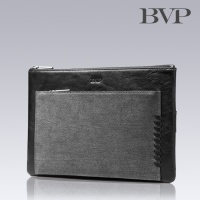 BVP 최고급 천연소가죽 명품 남성 클러치백 S3031