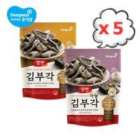 동원 양반 김부각 50g or 마늘부각 50g×5개