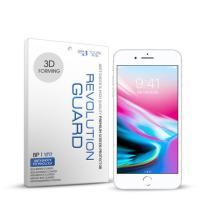 프로텍트엠 아이폰8플러스 3D포밍풀커버 액정보호필름
