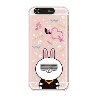 iPhone6/iPhone6+ LINE FRIENDS CONY CLUB Light UP Case