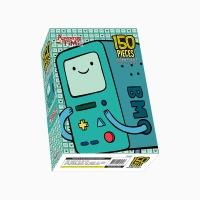 어드벤처 타임 직소 퍼즐 150 비모