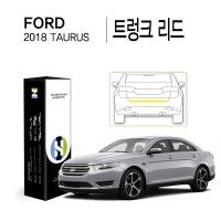 포드 2018 토러스 트렁크 리드 PPF필름 1매 HS1765925