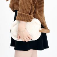 [F/W] W-20 슈가핸드 양털백 여성가방
