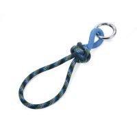 [TROIKA] CORDULA 매듭 키링 블루 (KR20-06/BL)