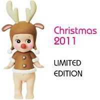 소니엔젤 크리스마스 Xmas version 2011 구성리뉴얼특별한정판! (12개Box,중복있음-3종이 4개씩 포함)