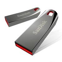 [샌디스크] 정품  크루저 포스 메탈 USB메모리 Z71 32GB