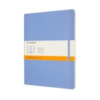 클래식노트-룰드/하이드레인저 블루-소프트 XL
