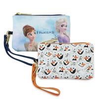 디즈니 겨울왕국2 동전카드 지갑