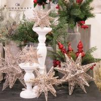 크리스마스 장식 행성 오너먼트 30cm
