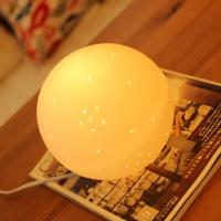 LED 은하수 스탠드