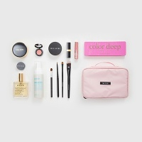 BEAUTY POUCH TRAVEL