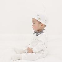 [메르베] 클립 우주복_사계절용