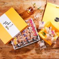 시루아네 감사 5호 선물세트(다쿠아즈6종 30g X 30개)
