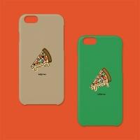 아이폰 피자 하드 폰케이스