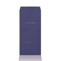 가하 모음C2 금펄 청보라 가로형 우편봉투