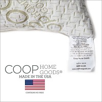[COOP HOME]네버다운 폼 필로우(Made in USA)