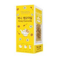 [티젠] 티카페 허니캐모마일 5T