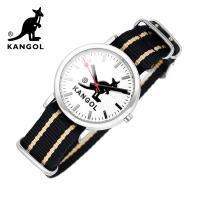 [KANGOL] 캉골시계 나토밴드시계 KG11232_3 BGB