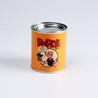 빈티지 뽀빠이 틴캔들 390ml