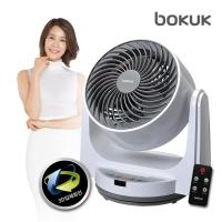보국 3D 서큘레이터 공기순환 선풍기 BKF-1730CB