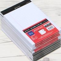 옥스포드 A5 100매×10권 대용량 리갈패드 LP100A5-W