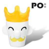 [피오] 킹 머그n리드 200ml