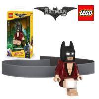 [LEGO] 베트맨무비 LED 헤드램프 베트맨/한정특가