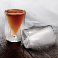 로켓 미사일 유리잔 샷잔 칵테일 컵 55ml