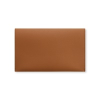 Double pocket Pouch_Camel