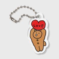 Bear cookie(키링)