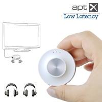 아반트리 프리바2 Priva2 블루투스 송신기 apt-x LL TV 컴퓨터