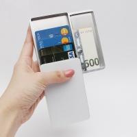 젠렛(ZENLET) 2 시리즈 스마트 카드지갑 (2 Plus)