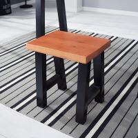 [채우리] 샤이 A형 1인 원목 의자