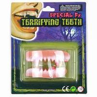 드라큐라 이빨