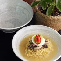 일본식기 미유키 소면기