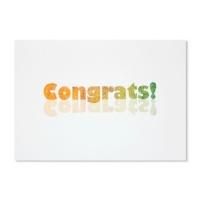 홀마크 축하 카드(Congrats)-KED1551