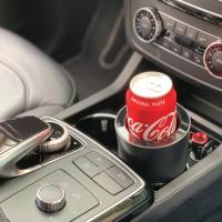재클린 차량용 냉온컵홀더