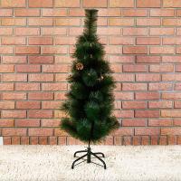 크리스마스 트리 [그린/솔트리] 100cm
