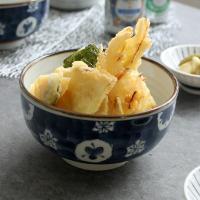 일본식기 무라사키 곰탕기