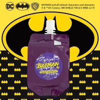 워너브라더스 배트맨 다크나이트 단백질 샴푸100ml(여행용 파우치)
