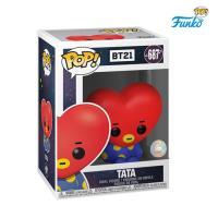[밤나무] 펀코 BT21 TATA 타타