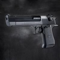 ACADEMY 장난감 데져트이글50 BB탄권총CH1531669