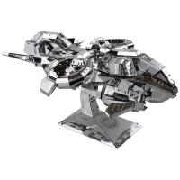 [3D퍼즐마을][MU] YM-N012 스페이스 건쉽-실버