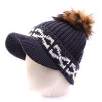 FW 니트캡 패션 방울 겨울모자 CH1512433