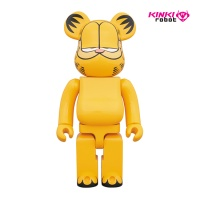 400%BEARBRICK GARFIELD (1812018)