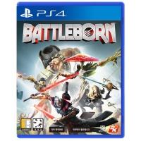 PS4 배틀본 한글판 (인터넷연결필수)