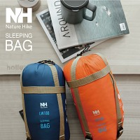 Nature Hike 3계절 초경량 침낭 압축팩 감성캠핑 용품