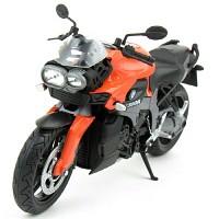 1/12 BMW K1300R (JYC360091OR) BMW 오토바이모형