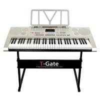 [무료배송][베이비캠프]T-GATE 61건반 교습용 디지털 피아노